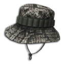 Snakeskin Boonie Hat.png