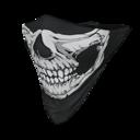 Skull Face Bandana.png