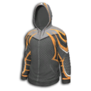 Black And Orange Athletic Hoodie.png