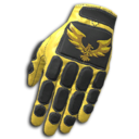 Golden Eagle Padded Gloves.png
