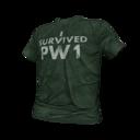 PW1 Survivor T Shirt.png