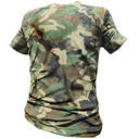 Forest Camo T Shirt.png