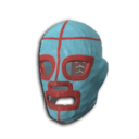 Contender Luchador Mask.png