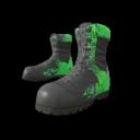 Green Splatter Boots.png