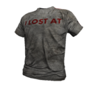 Battle Royale Loser T Shirt.png
