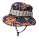 Floral Boonie Hat.png