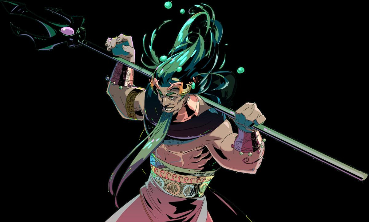 Poseidon Hades Wiki