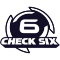 CheckSix Gaminglogo square.png
