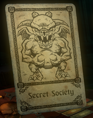 Secret Society - Hand of Fate Wiki