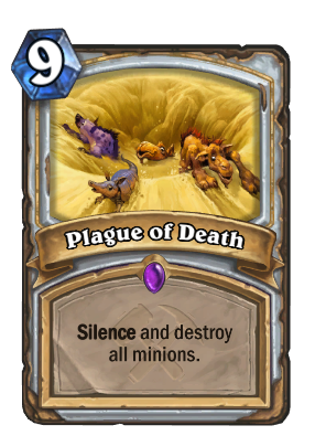 Plague of Death