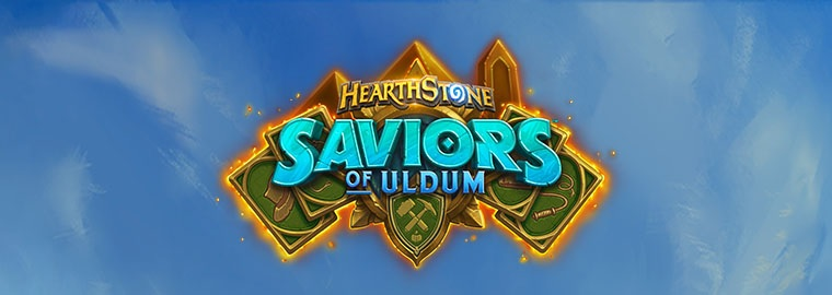 Saviors of Uldum - Hearthstone Wiki