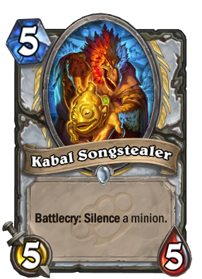Kabal Songstealer