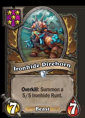 Ironhide Direhorn (Battlegrounds).png