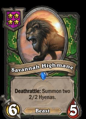 Savannah Highmane (Battlegrounds).png