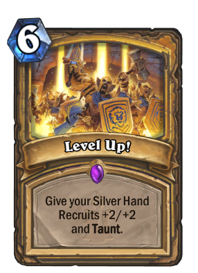 Level Up Play Register