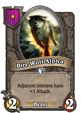 Dire Wolf Alpha (Battlegrounds).png