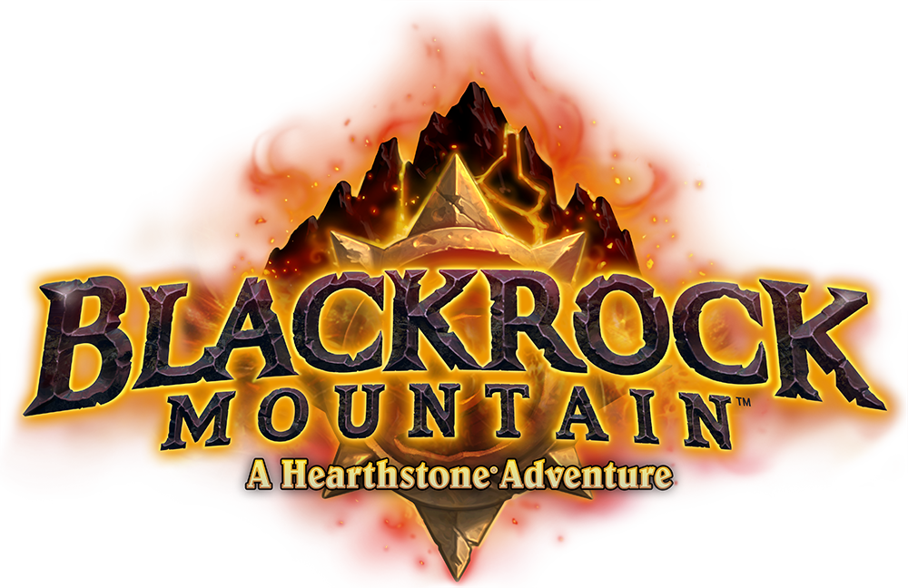File:Blackrock Mountain logo.png - Hearthstone Wiki