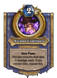 Arcane Craftiness(92877) Gold.png