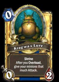 Krag'wa's Lure(90322) Gold.png