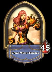 Grand Widow Faerlina Gold.png