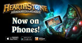 Hearthstone Now on Phones! promo.jpg