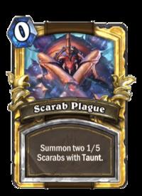 Scarab Plague(62910) Gold.png