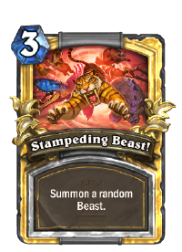 Stampeding Beast!(42129) Gold.png