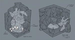 Kobolds & Catacombs - dungeon concept art 3.jpg