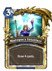 Malygos's Intellect(127308) Gold.png