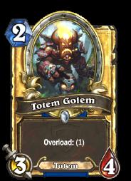 Totem Golem(22265) Gold.png