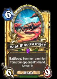 Wild Bloodstinger(90731) Gold.png
