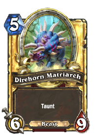 Direhorn Matriarch(55601) Gold.png