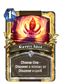 Raven Idol(27230) Gold.png