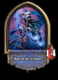Baron Rivendare (boss) Gold.png