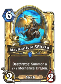 Mechanical Whelp(89852) Gold.png
