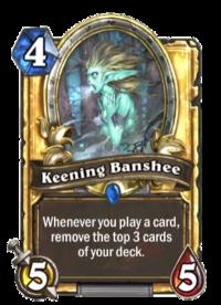 Keening Banshee(62954) Gold.png
