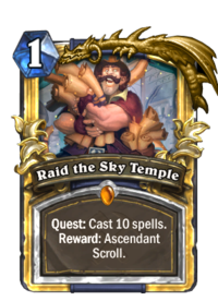 Raid the Sky Temple(90705) Gold.png