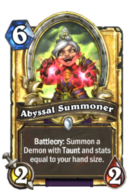 Abyssal Summoner(151343) Gold.png