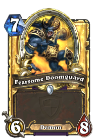 Fearsome Doomguard(22391) Gold.png