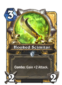 Hooked Scimitar(90746) Gold.png