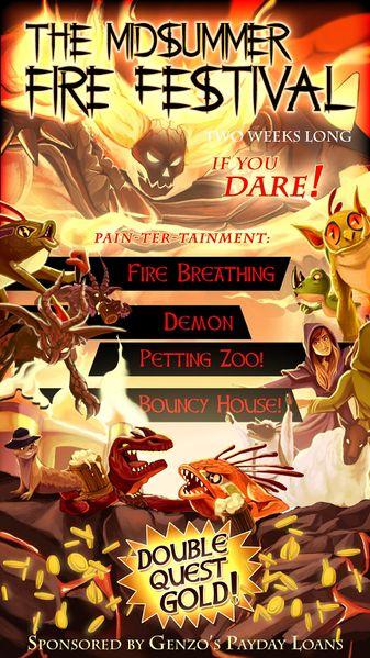 File:Midsummer Fire Festival - poster.jpg