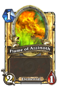 Flame of Azzinoth(685) Gold.png