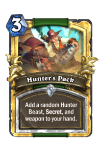 Hunter's Pack(90737) Gold.png