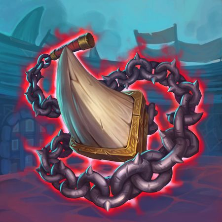 Overlord's Whip - Hearthstone Wiki