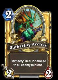 Slithering Archer(27403) Gold.png