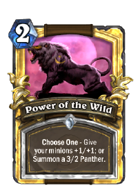 Power of the Wild(165) Gold.png