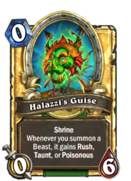 Halazzi's Guise(90385) Gold.png