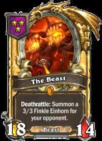 The Beast (Battlegrounds, golden).png