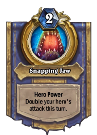 Snapping Jaw(92754) Gold.png