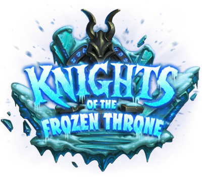 Knights of the Frozen Throne logo.png